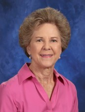 Pam S. Jupe