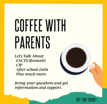 Coffee With Parents