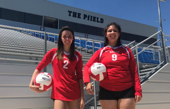 Volleyball's Back: VYPE Austin Teams To Watch