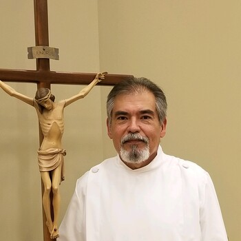 Ordination of Miguel Rodriguez Jr - Friday February 19th 7pm