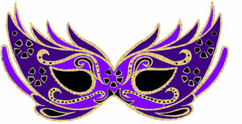 MARDI GRAS PARTY on February 10th!!!