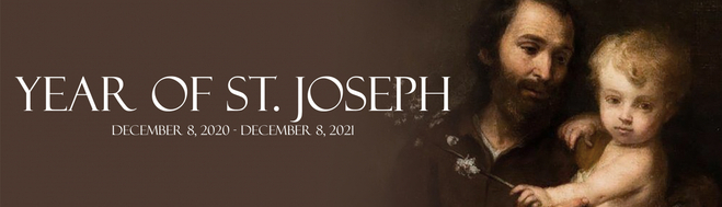 Resources for the Year of St. Joseph
