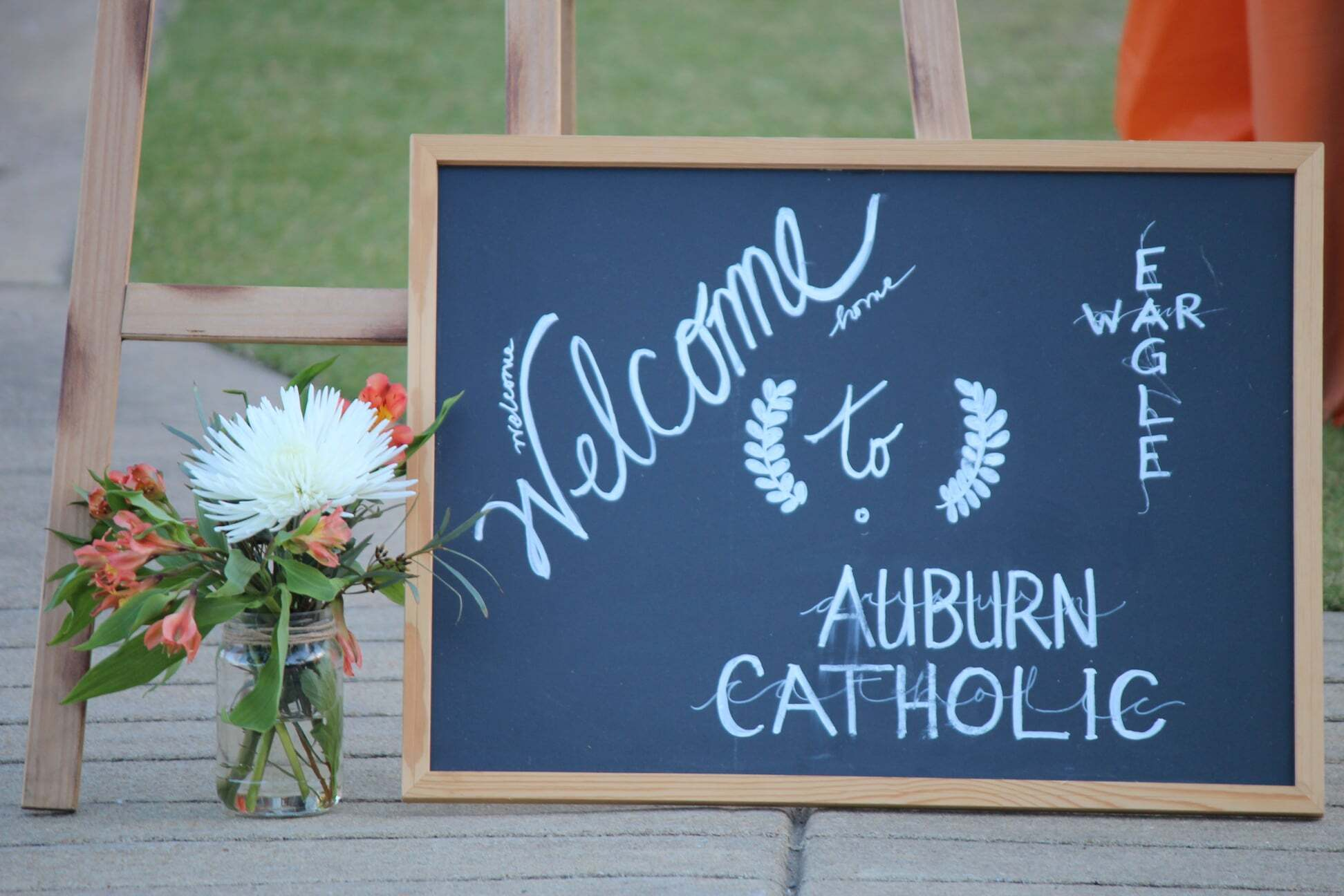 There's Somethingfor You @AUBURN CATHOLICCampus Ministry