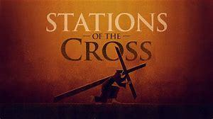 Stations of the Cross at home with family