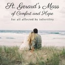 St. Gerard Mass of Comfort and Hope
