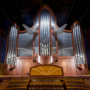 DIRECTOR OF SACRED MUSIC AT THE CATHEDRAL--Job Posting
