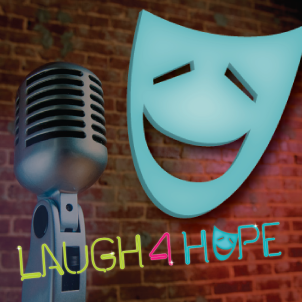Laugh4Hope 2017