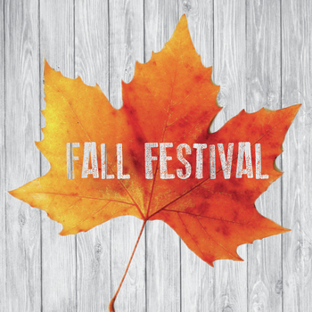 64th Annual SSJ Fall Festival