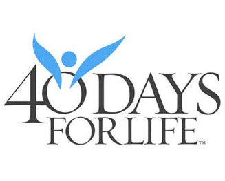 Rosary for 40 Days for Life