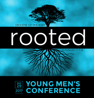 Young Men's Conference