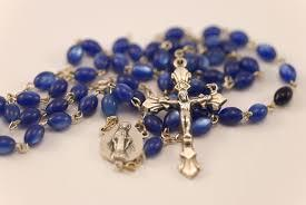 Rosary at Planned Parenthood