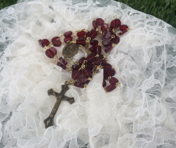 Good Friday Rosary for Life