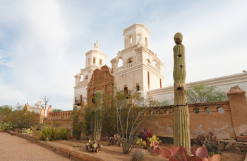 Tuscon Pilgrimage - REGISTER NOW