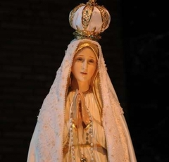 OUR LADY OF FATIMA: 100TH ANNIVERSARY NOVENA