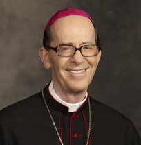 Letter from Bishop Olmsted