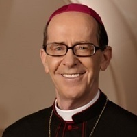 Bishop Olmsted Wants to Hear From You