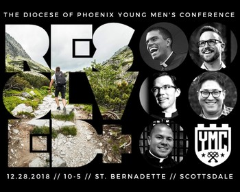 RESOLVED: Young Men's Conference