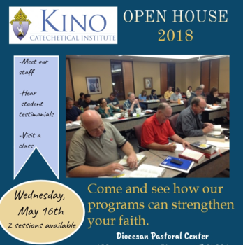 Kino Institute Open House