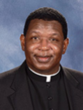Reverend Father Andrew McNair