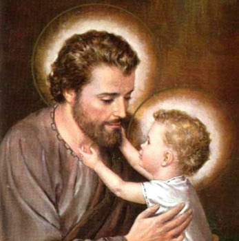 The Solemnity of St. Joseph, the Spouse of the Blessed Virgin Mary