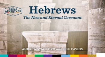 Hebrews Bible Study