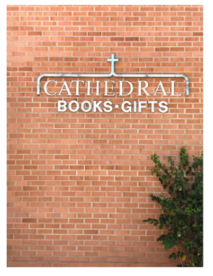 Cathedral Gift Shop Remains OPEN during Renovations