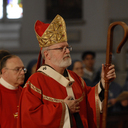 Knights of Columbus Council 1847 100th Anniversary Celebration with Cardinal Sean O' Malley