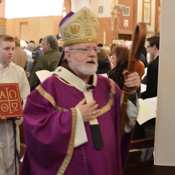 Knights of Columbus Sacred Heart Council Celebrates 100th Anniversary