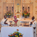 St. Joseph Parish Commemorates 125th Anniversary