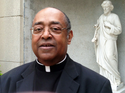 Rev. Paul M. Williams, OFM