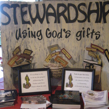 FREE Diocesean Stewardship Conference