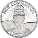 E-card How many times may a Catholic receive Communion in one day?