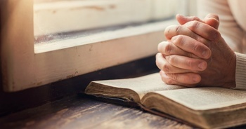 E-card: What do prayer and fasting accomplish?