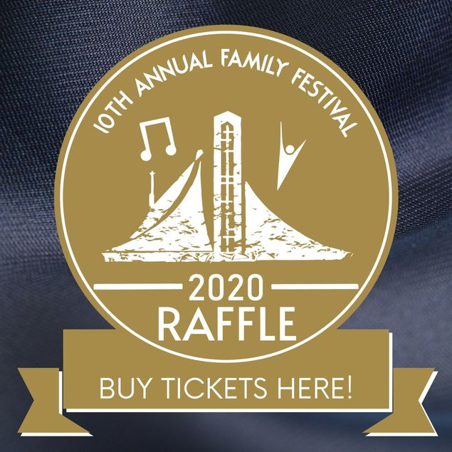 You still have time to buy your Raffle Tickets! Click the Picture!