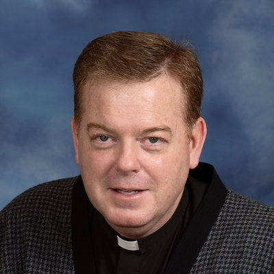 Father Jerry Burns