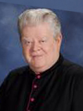 Msgr. Mark Chamberlin Endowed Scholarship