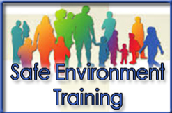 Diocese Background Check and Safe Environment Training