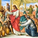 Mary leads us to obey Christ