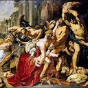 Holy Innocents, Pray for us!