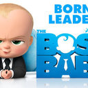 The Theology of Boss Baby