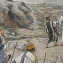 Homily for 22nd Sunday in Ordinary Time