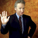 What is Bill Maher's Problem?