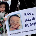 Alfie Evans and the Church