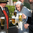 """Theology on Tap Presentation: """"And God Saw That It Was Good...BEER!"""""""