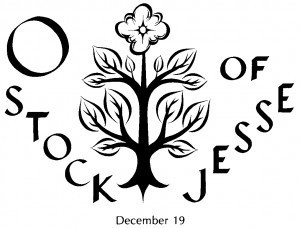 Advent Antiphon Reflection: O Root of Jesse