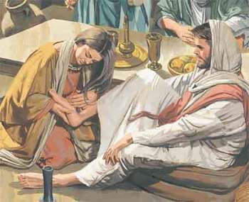 Homily for 11th Sunday in Ordinary Time