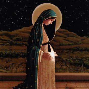 Advent Evening of Reflection