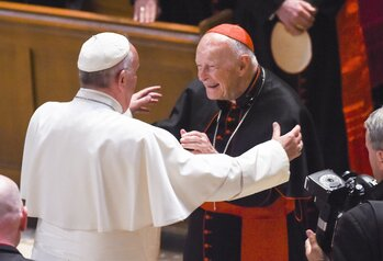 Statement on the McCarrick Report