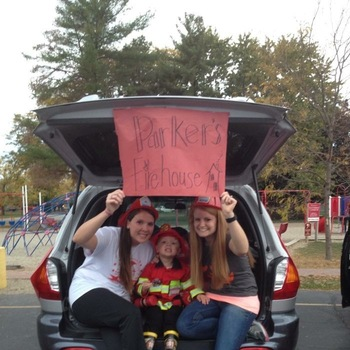 Trunk or Treat Family Fall Festival
