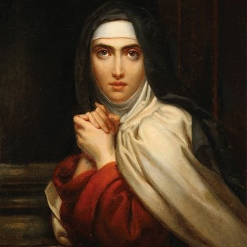 Saint of the Week: St. Teresa of Avila